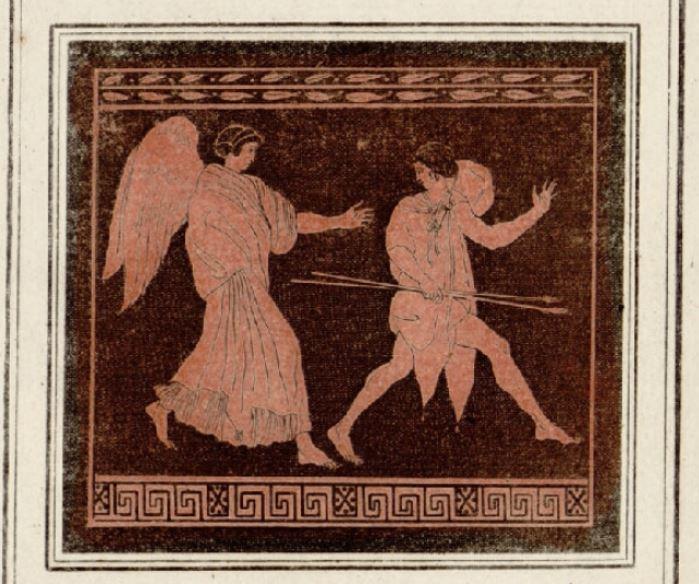 Antiquités étrusques, grecques et romaines - Tome 1 Nymysi10