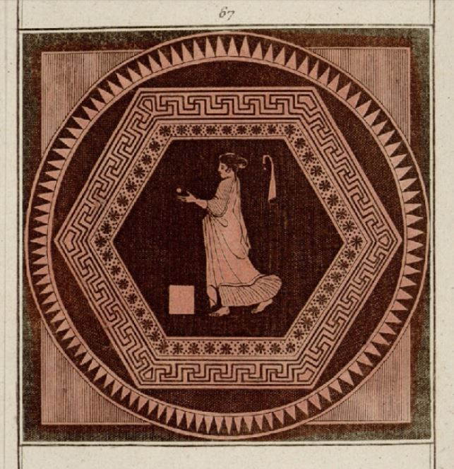 Antiquités étrusques, grecques et romaines - Tome 1 Offran10