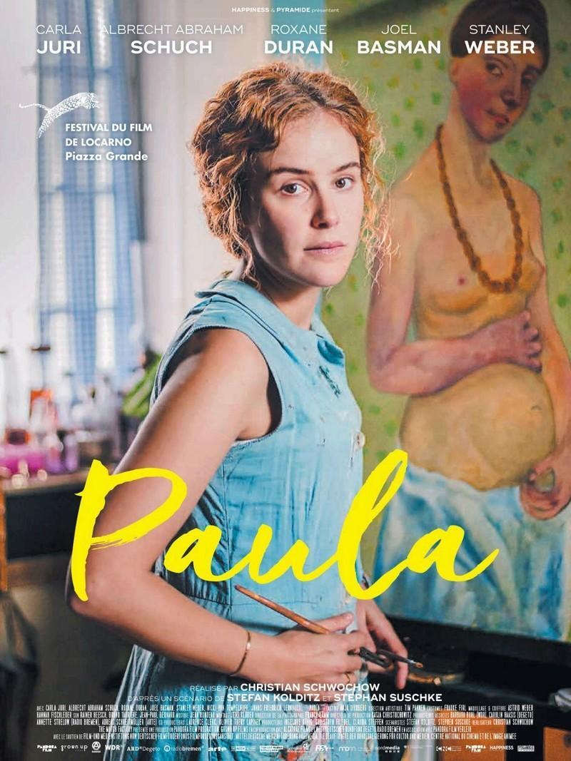 Paula - Ma vie doit être une fête (Paula Moderdohn Becker) Paula10