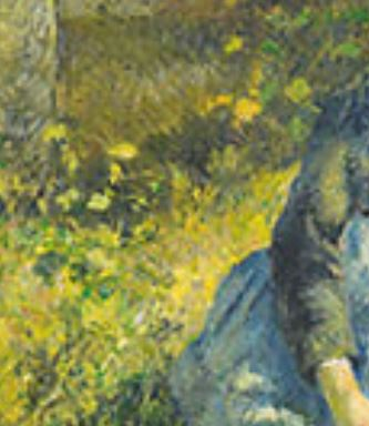 Camille Pissarro à Marmottan en mars 2017 Pissar17