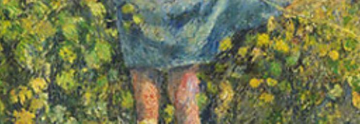 Camille Pissarro à Marmottan en mars 2017 Pissar18