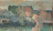 Camille Pissarro à Marmottan en mars 2017 Pissar47