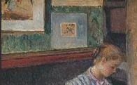 Camille Pissarro à Marmottan en mars 2017 Pissar61