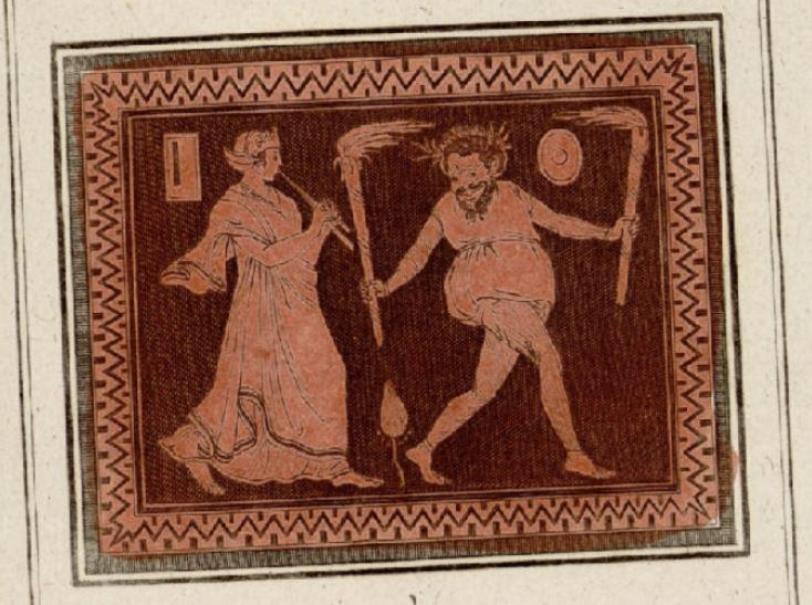 Antiquités étrusques, grecques et romaines - Tome 1 Scyne_10