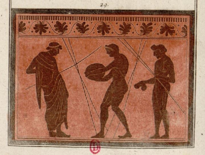 Antiquités étrusques, grecques et romaines - Tome 1 Sporti10