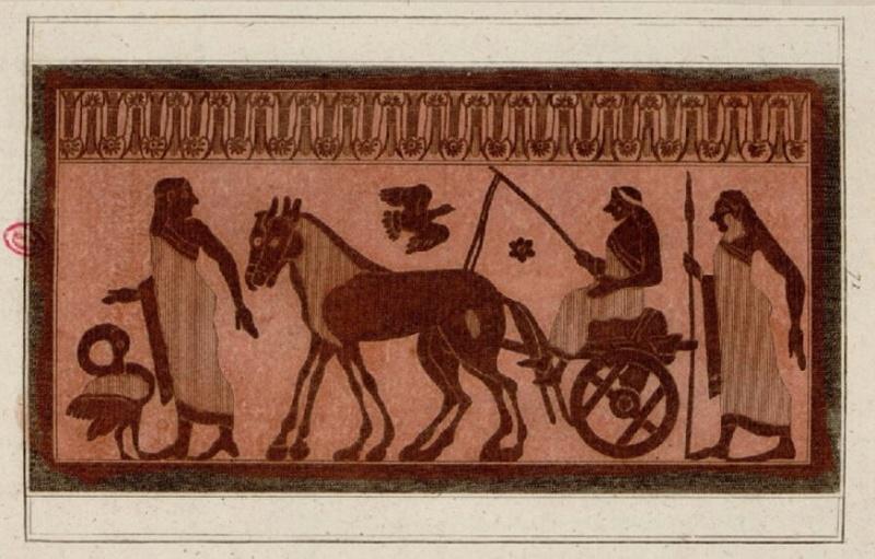 Antiquités étrusques, grecques et romaines - Tome 1 Sujet_11