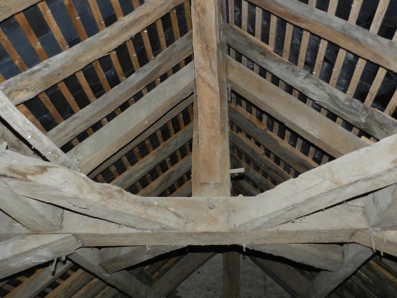 Rénovation d'un grenier en moins de 2 ans Vauvyr31