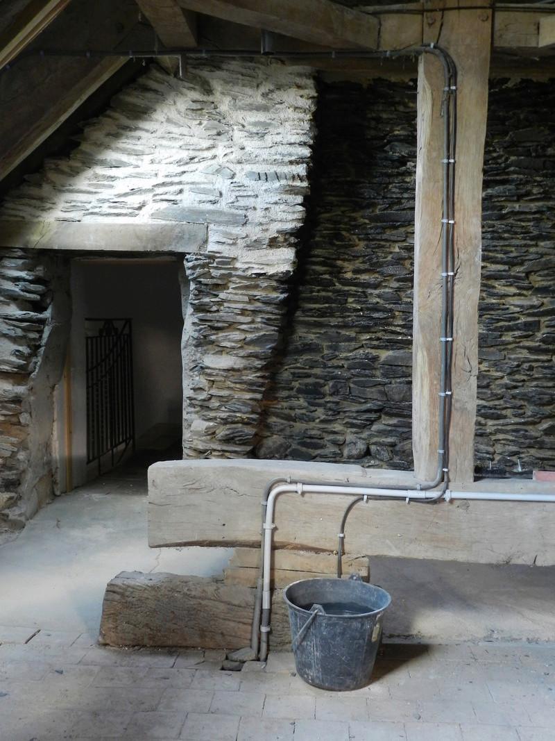 Rénovation d'un grenier en moins de 2 ans Vauvyr35