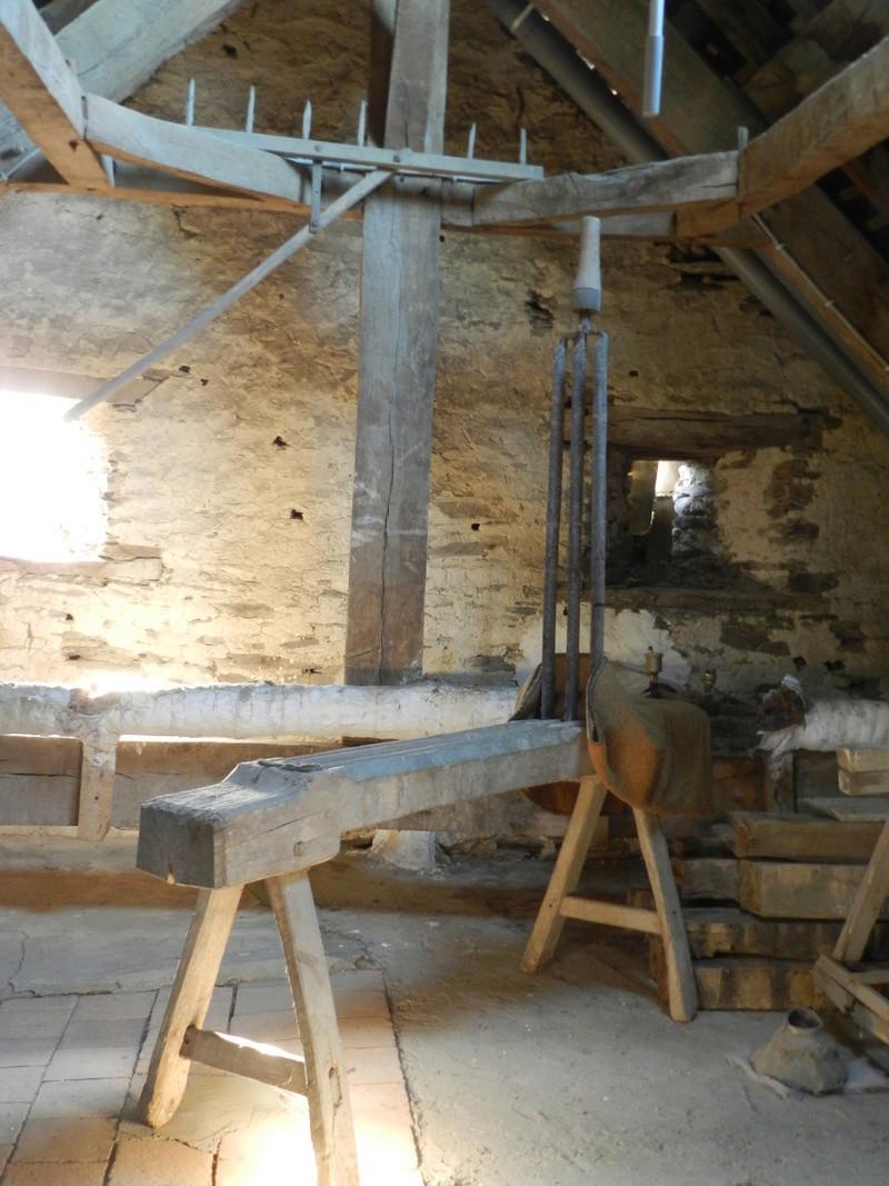 Rénovation d'un grenier en moins de 2 ans Vauvyr36
