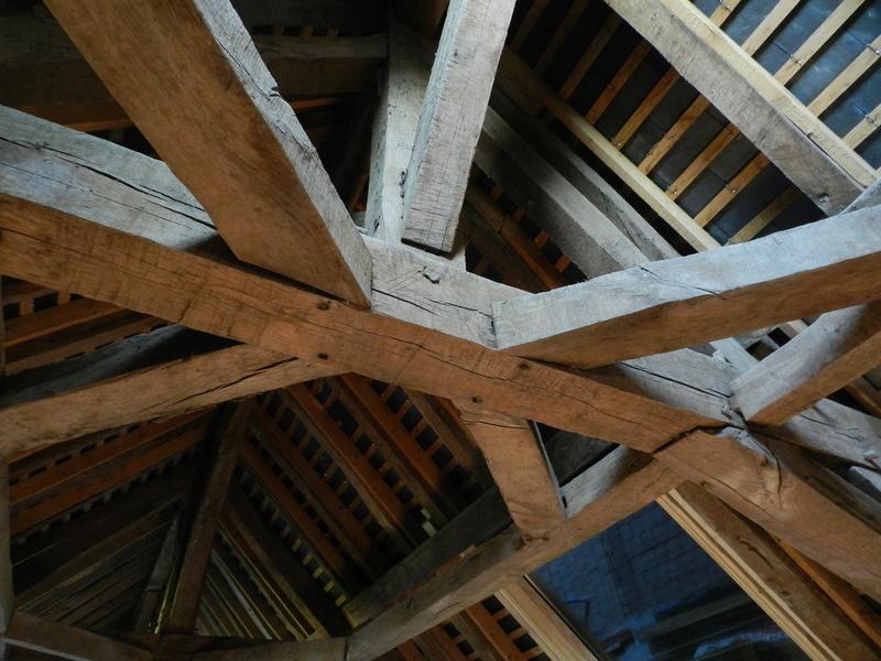 Rénovation d'un grenier en moins de 2 ans Vauvyr38