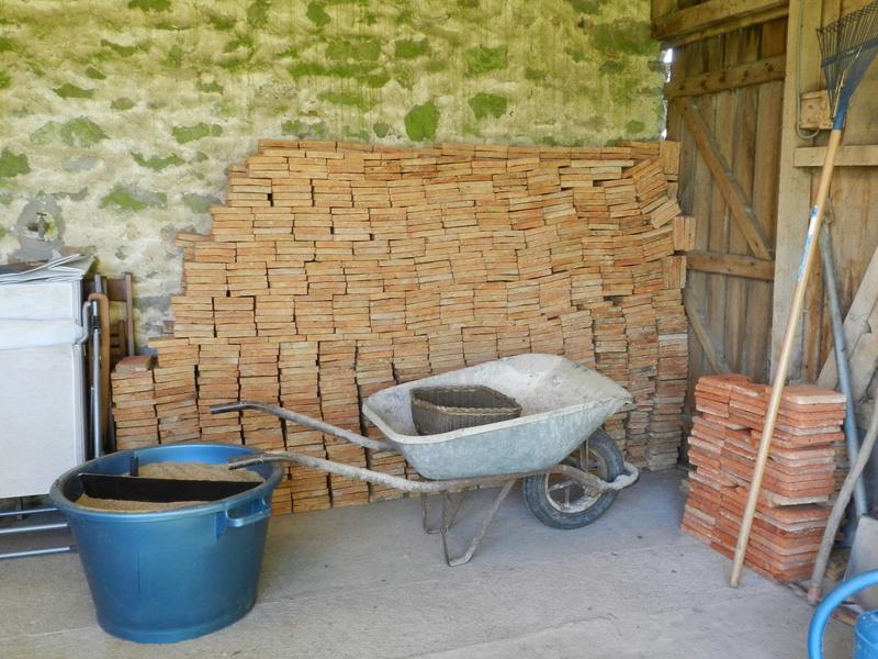Rénovation d'un grenier en moins de 2 ans Vauvyr45