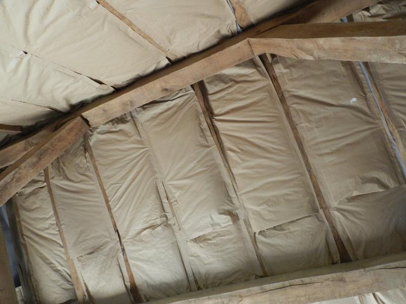 Rénovation d'un grenier en moins de 2 ans Vauvyr48