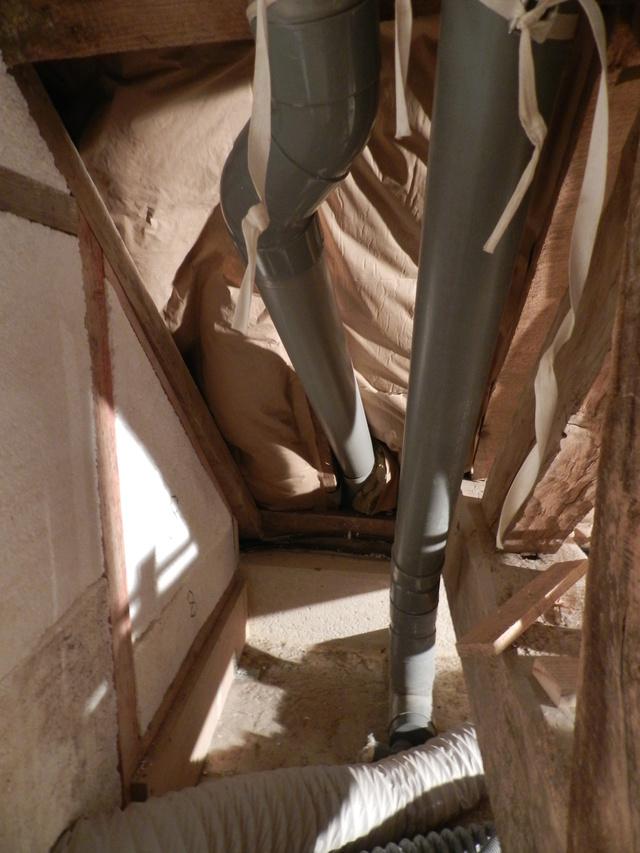 Rénovation d'un grenier en moins de 2 ans Vauvyr52