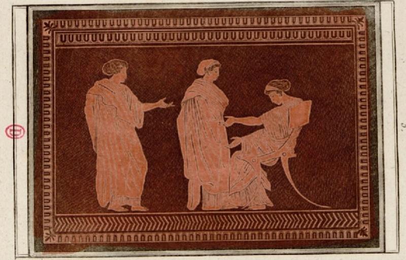Antiquités étrusques, grecques et romaines - Tome 1 Volumn12