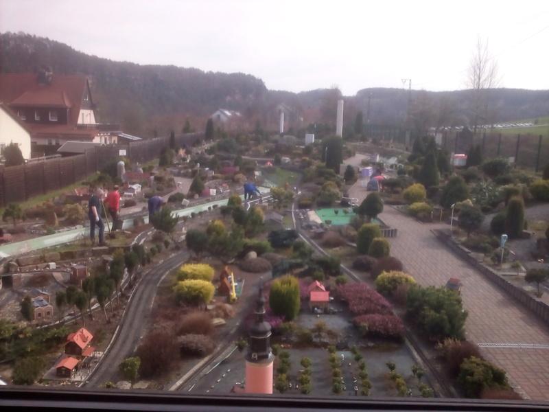Egal welches Wetter - die Eisenbahnwelten im Kurort Rathen - Seite 2 Img_2013