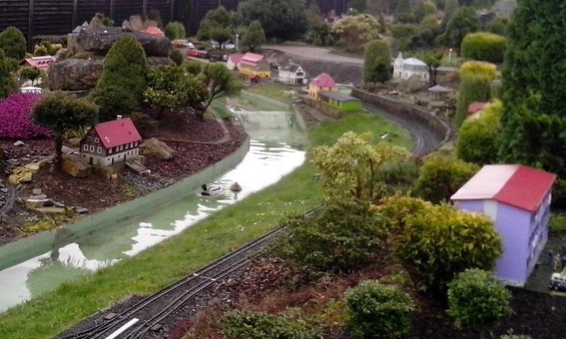 Egal welches Wetter - die Eisenbahnwelten im Kurort Rathen - Seite 2 Img_2020