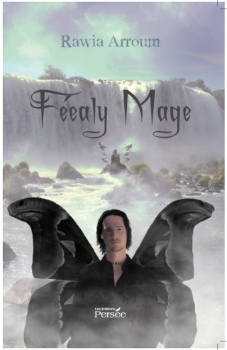 Féealy Mage Couver10