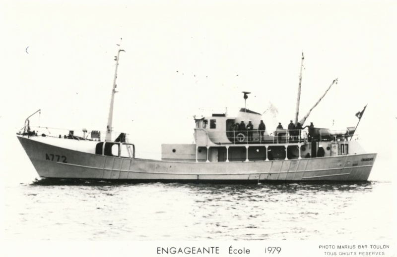 * ENGAGEANTE (1976/1993) * 041_0011