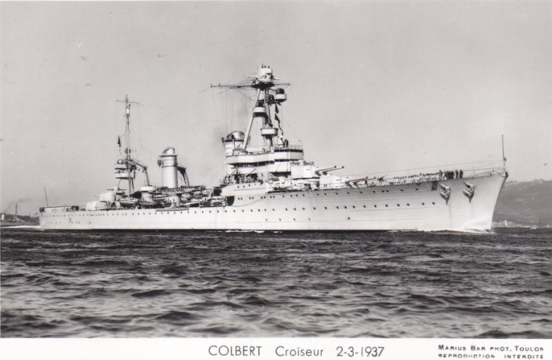* COLBERT (1931/1942) * 071_0010