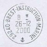 BREST - INSTRUCTION - MARINE 103_0010