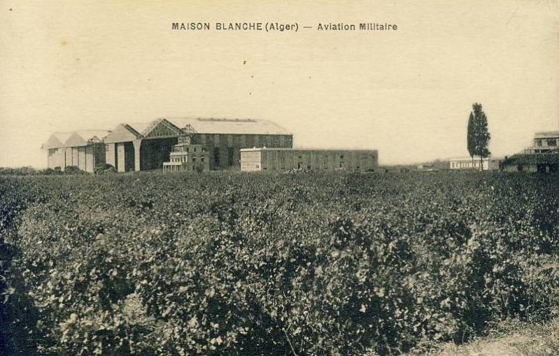 ALGERIE - MAISON BLANCHE 123_0010