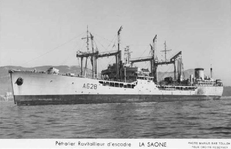 * LA SAONE (1963/1982) * 168_0010