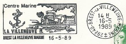 BREST - LA VILLENEUVE - MARINE 168_0011