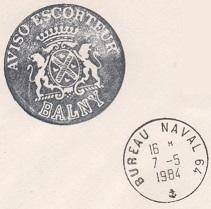 BALNY (AVISO ESCORTEUR) 195_0010