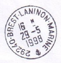 BREST - LANINON - MARINE 238_0013