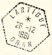 ALGERIE - LARTIGUE - ORAN 344_0011