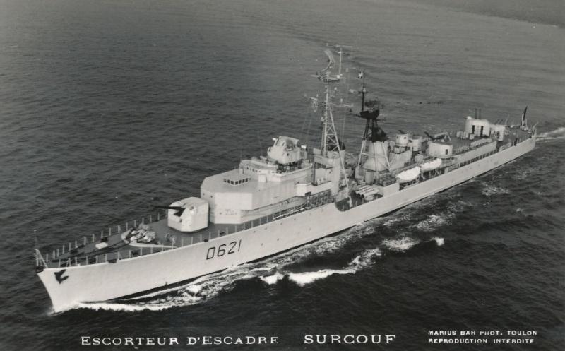 * SURCOUF (1955/1971) * 382_0010