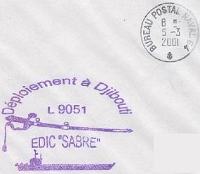 SABRE (ENGIN DE DEBARQUEMENT D'INFANTERIE ET DE CHARS) 465_0010