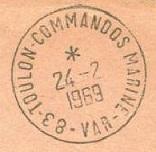 TOULON - COMMANDOS - MARINE 492_0012