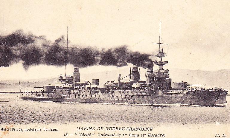 * VÉRITÉ (1908/1921) * 498_0010