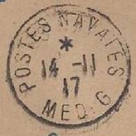 Bureau Naval Secondaire MED.G de Corfou 514_0010