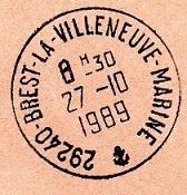 BREST - LA VILLENEUVE - MARINE 520_0010