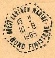 BREST - LANINON - MARINE 658_0012