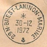 BREST - LANINON - MARINE 695_0011