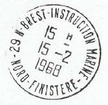 BREST - INSTRUCTION - MARINE 936_0010