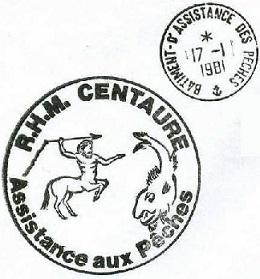 CENTAURE (REMORQUEUR DE HAUTE MER) 942_0010