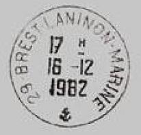 BREST - LANINON - MARINE 955_0011