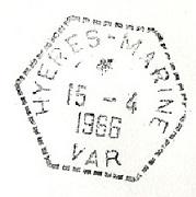HYERES - MARINE A32