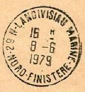 LANDIVISIAU - MARINE A33