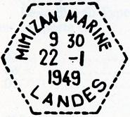 MIMIZAN - MARINE A39