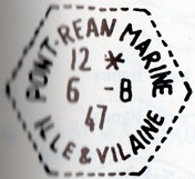 PONT-REAN - MARINE A41