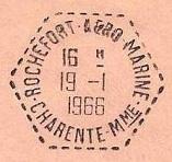 ROCHEFORT - AERO - MARINE A42