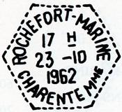 ROCHEFORT - MARINE A44