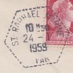SAINT RAPHAËL - MARINE A46