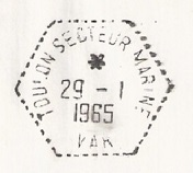 TOULON - SECTEUR - MARINE A53