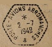 ARROMANCHES (PORTE-AVIONS) A56